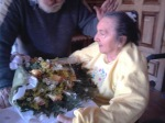 29/6/2010 - Feliz Aniversário Mãe
