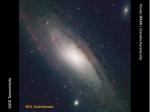 Andrômeda - Hubble e Chandra