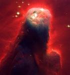 Nebulosa do Cone - Hubble